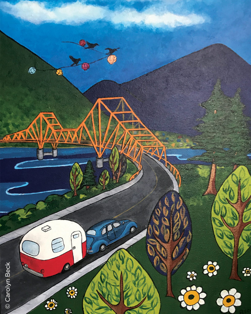 Featured Artists Art Of The Kootenays In The Heart Of The